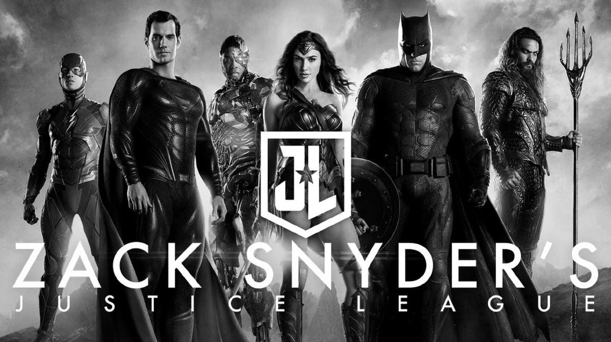 zack snyder justice league 4 hours film news
