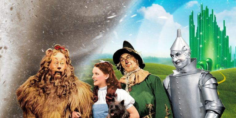 From The Bargain Bin: 'Robot Overlords' and 'The Wizard Of Oz'