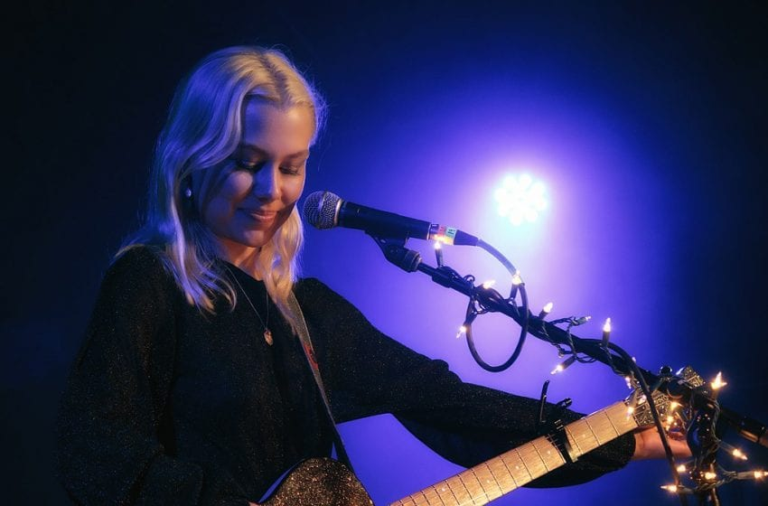 Phoebe Bridgers Responds to Negative Comments Following Her Smashing Performance on SNL