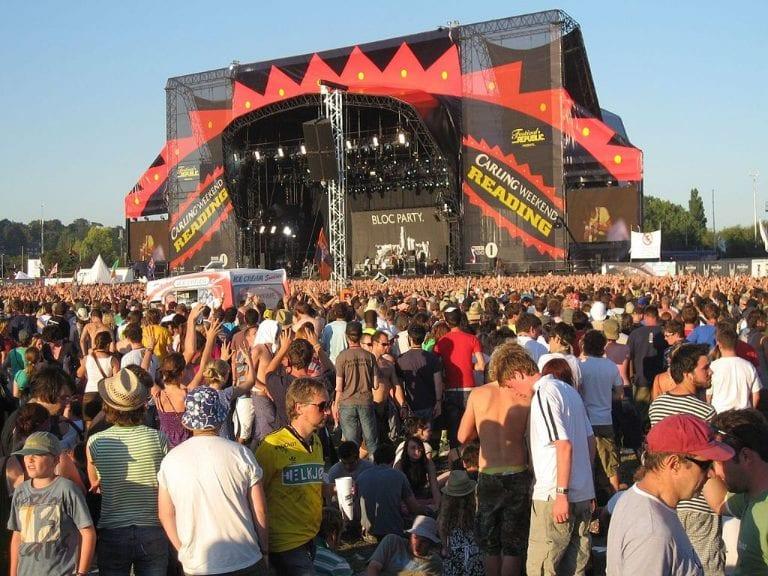 Reading + Leeds Festival Sells Out Despite Coronavirus Fears