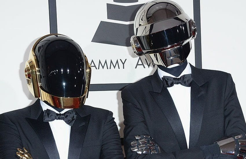 Daft Punk Announce Split After 28 Years of Groundbreaking Electronica
