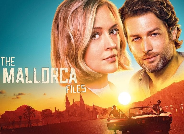 TV Review: 'The Mallorca Files' Series 2 Delivers Some Much-Needed Sunny Escapism