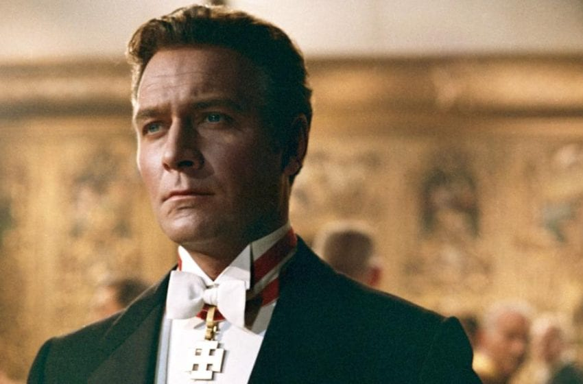 A Tribute to Christopher Plummer