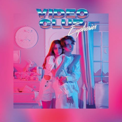 Album Review: Euphories // Videoclub