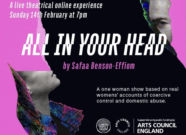'All In Your Head' Breaks Your Heart And Captures The Senses: Review