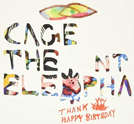 Blast from the Past: TYHB // Cage the Elephant (2011)