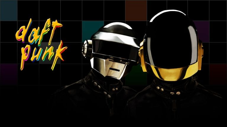 Daft Punk's Streams and Sales Soar After Break-up Announcement