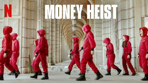 Why 'Money Heist' Part 5 Needs a Happy Ending