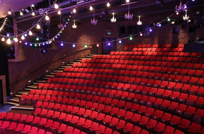 Theatr Clwyd Announces Low-Cost Online Events