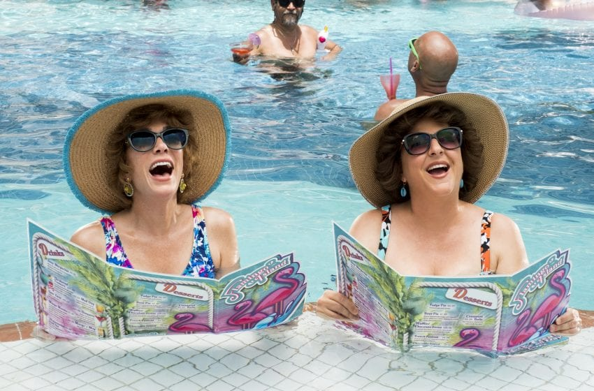 'Barb and Star Go To Vista Del Mar' – Silly Comedy For The Soul: Review