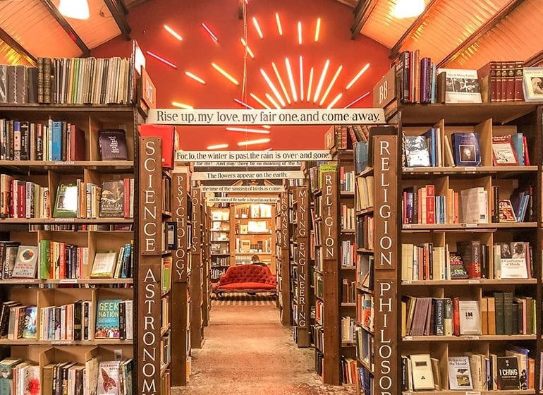 Bookshop of the Week: Barter Books, Alnwick