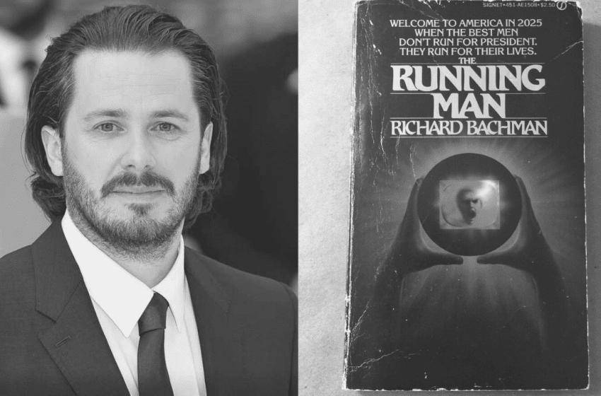 Edgar Wright To Direct Adaptation of Stephen King's 'The Running Man'