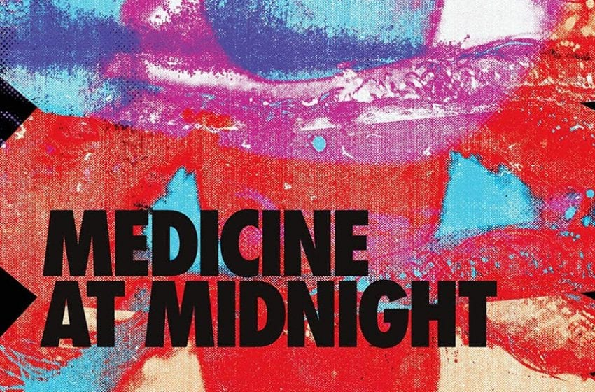Album Review: Medicine At Midnight // Foo Fighters