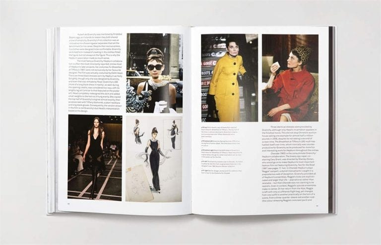 Book Review: Fashion in Film // Lord Christopher Laverty