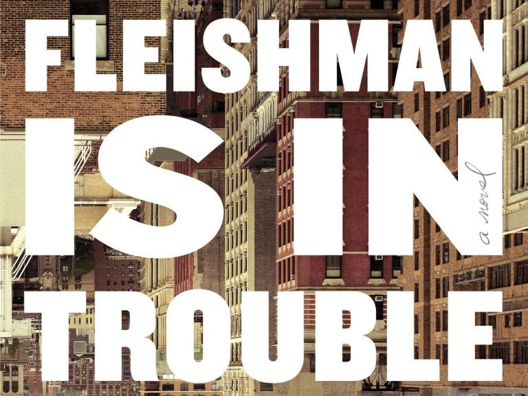 Book Review: Fleishman Is In Trouble // Taffy Brodesser-Akner