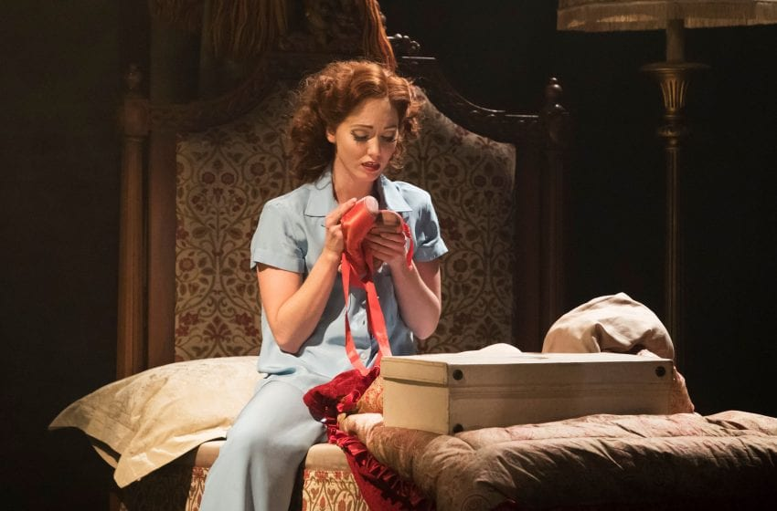 'The Red Shoes' is a Triumph: Review