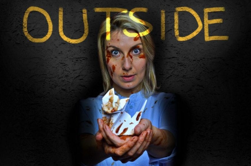 'Outside' By Gabrielle MacPherson Premiering This Month
