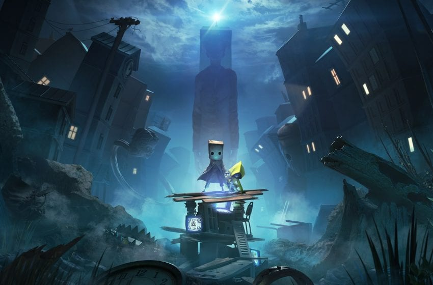 Game Review: Little Nightmares II