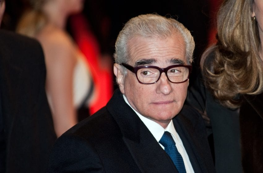 Scorsese Isn't Just Correct—His Passion Feels More Urgent Than Ever