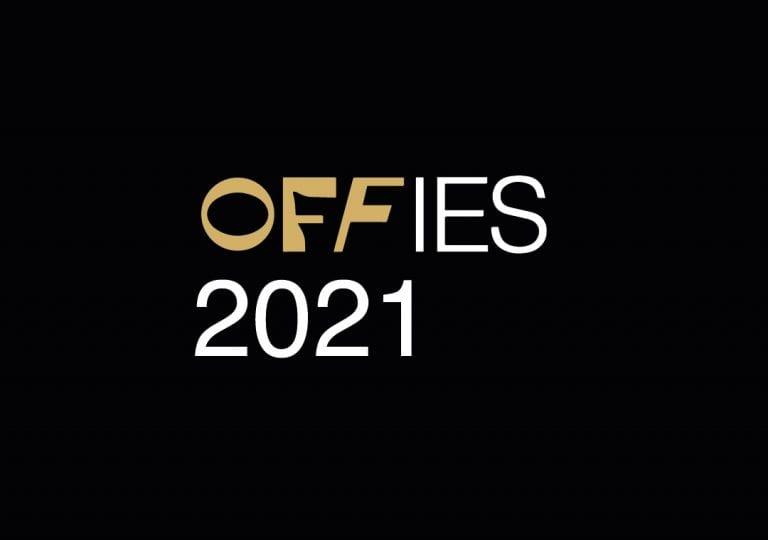 OffWestEnd Reveal 2021 Offies Winners