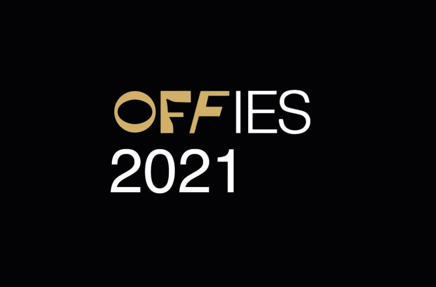 OffWestEnd Reveal 2021 Offies Winners