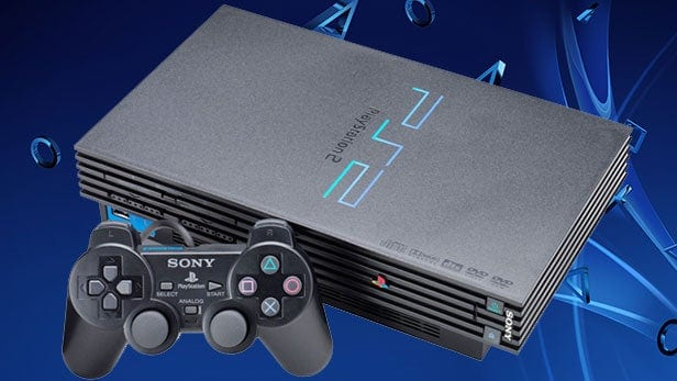 PlayStation 2 and The Golden Age of Licensed Games