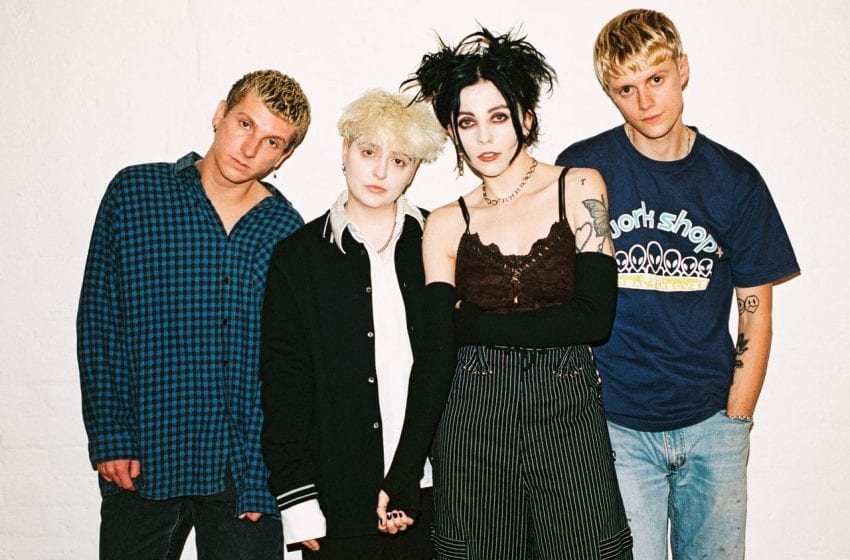 Track Review: You Don't Own Me // Pale Waves