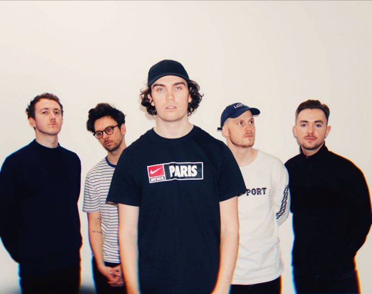 Track Review: The Back Seat // Paris Youth Foundation