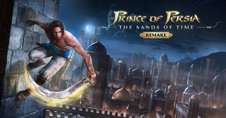 Prince of Persia: The Sands of Time Remake Delayed Again
