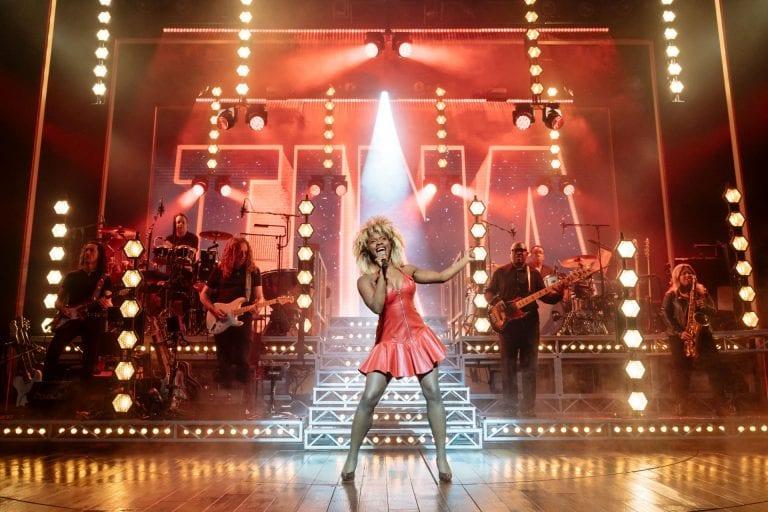 Tina Turner Musical Announces West End Return