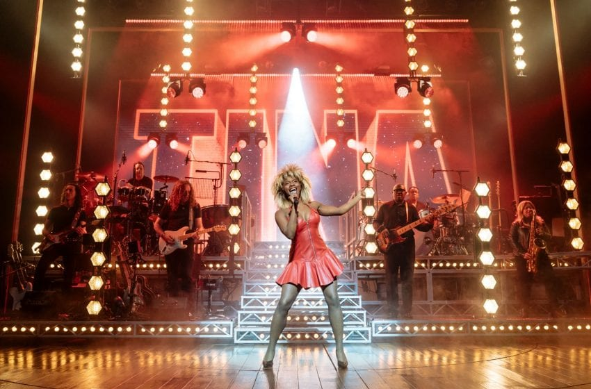 Tina Turner Musical Announces West End Return