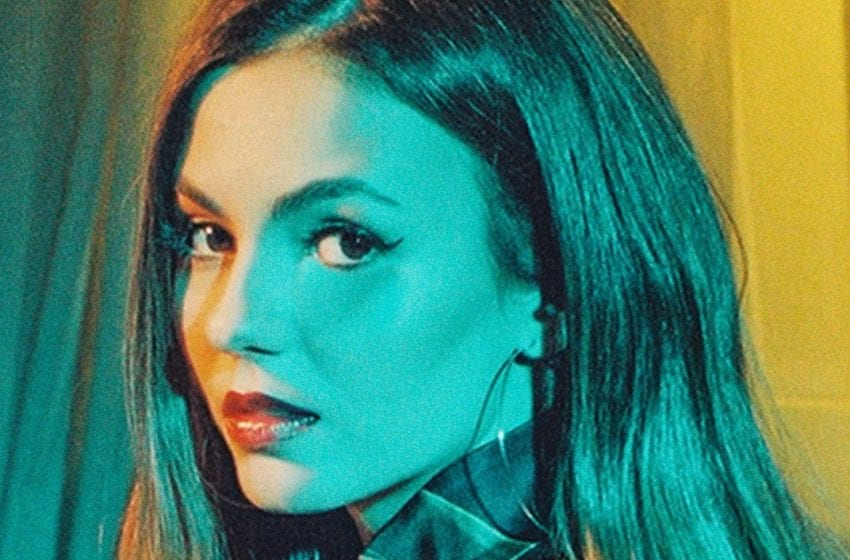 Track Review: Stay // Victoria Justice