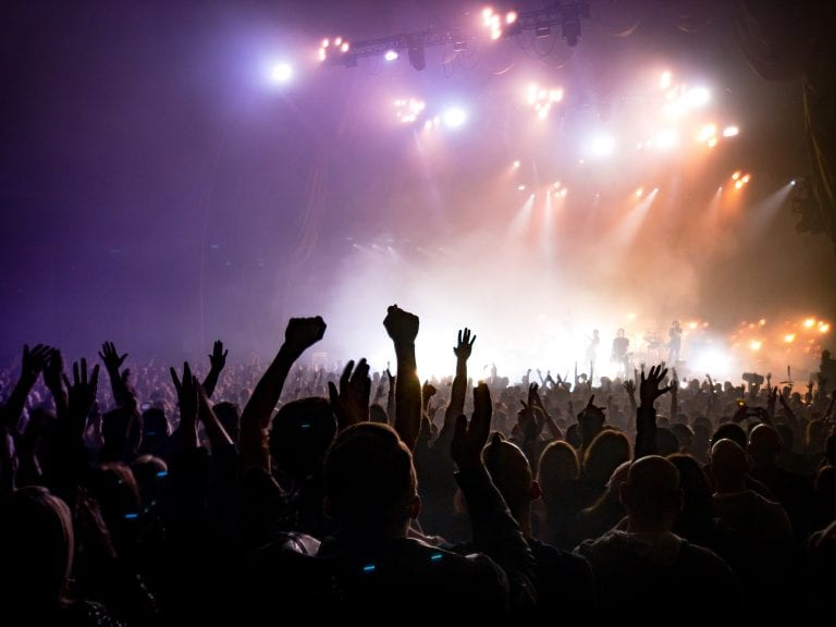 Live Music Will Return But Virtual Livestreams Are Here To Stay