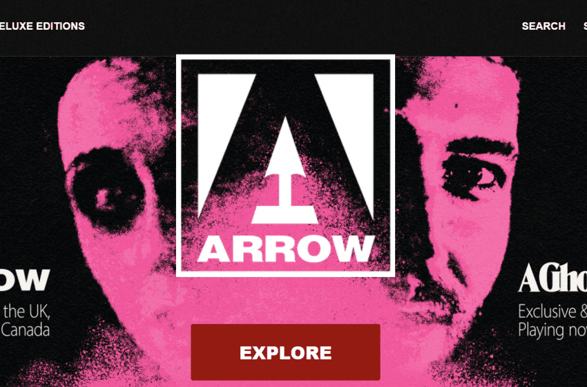 Meet Arrow Player, The New Streaming Service For Cult Films