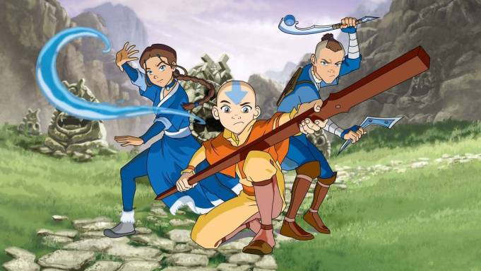 New Animation Studio Set To Expand 'Avatar: The Last Airbender' Universe