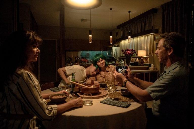 'Babyteeth' And The   Dysfunctional Family