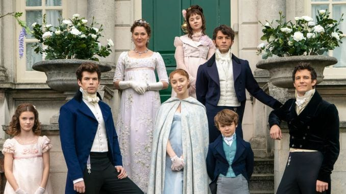 5 Reasons Why 'Bridgerton' Is Better Than 'The Duke And I'