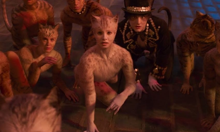 The Hypnotic Stockholm Syndrome Of 'Cats'