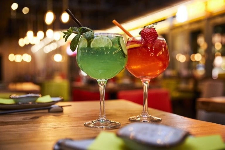 How Is Our Relationship With Alcohol Changing?