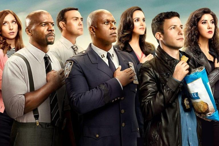 Season 8 To Be Brooklyn Nine-Nine's Last