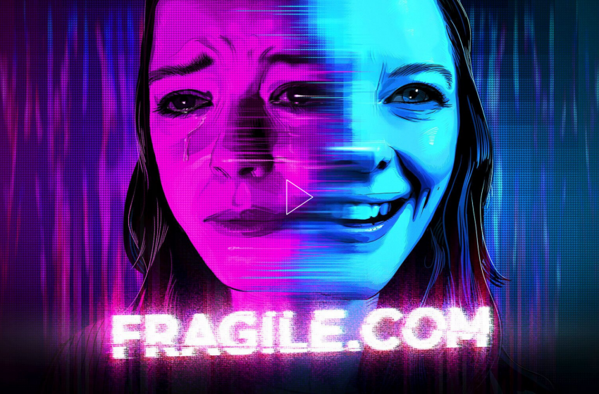 'Fragile.com'- A Disturbing Tale Of Objectification: FGBFF Review