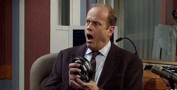 Beloved Sitcom 'Frasier' Revived By Paramount+