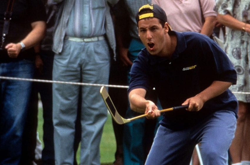 'Happy Gilmore' At 25: The Link Between Class and Sport