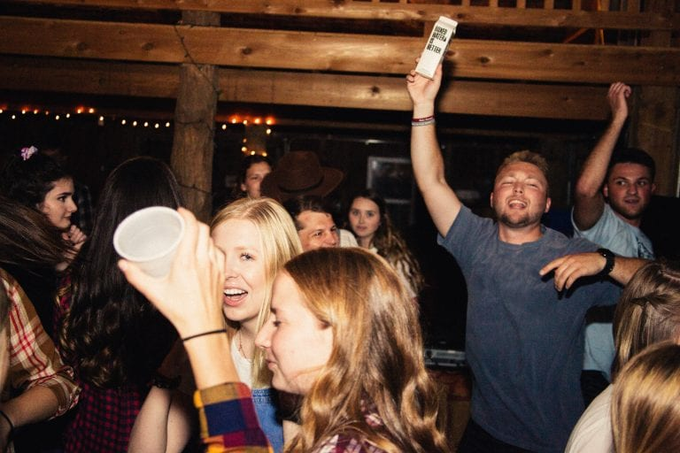 House Parties for 14 People? The Government's Bad Phrasing is a PR Nightmare