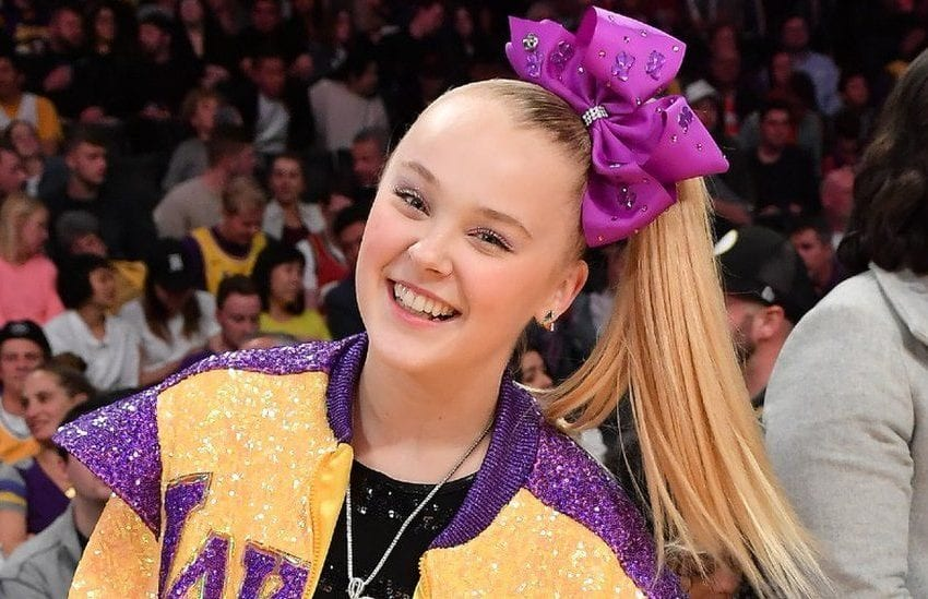The Positive Impact Of JoJo Siwa's Coming Out
