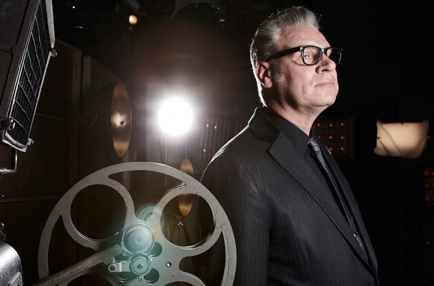 TV Review: 'Mark Kermode's Secrets of Cinema' Is The Most Dynamic Of Documentaries