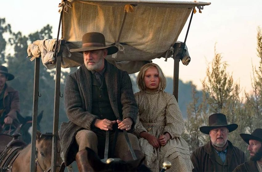 'News of the World' – A Cosy Yet Rose-Tinted Western: Review