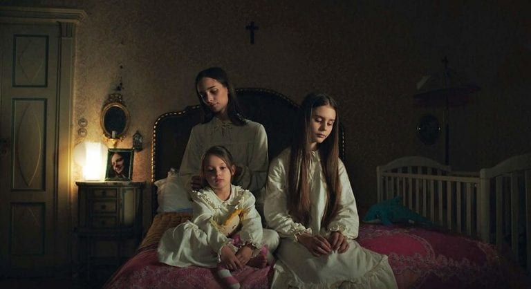 'Darkness' — A Strangely Prophetic Experiment: Review