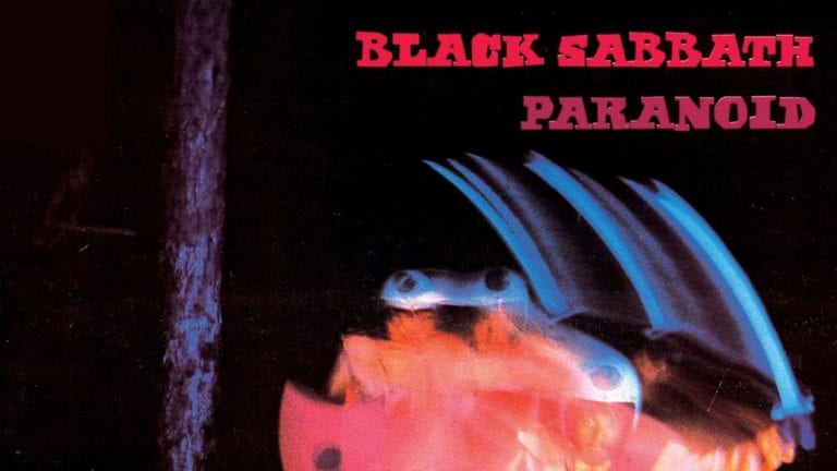 Throwback Thursday: Paranoid // Black Sabbath