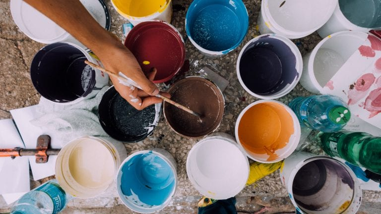 How I Learnt To Embrace Being Mediocre At My Hobbies